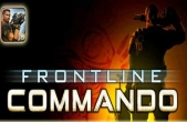 In addition to the game Blood Run for iPhone, iPad or iPod, you can also download Frontline Commando: D-Day for free
