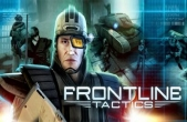 In addition to the game Talking Lila the Fairy for iPhone, iPad or iPod, you can also download Frontline Tactics for free