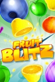In addition to the game Angry Panda (Christmas and New Year Special) for iPhone, iPad or iPod, you can also download Fruit blitz for free