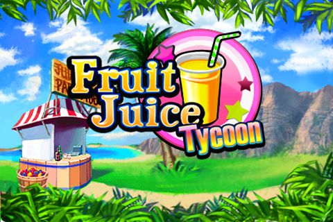 Download Fruit juice tycoon iPhone free game.