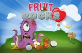In addition to the game Superman for iPhone, iPad or iPod, you can also download Fruit Rocks for free