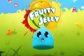 In addition to the game Robot Race for iPhone, iPad or iPod, you can also download Fruity jelly for free