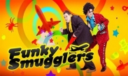 In addition to the game The Dark Knight Rises for iPhone, iPad or iPod, you can also download Funky Smugglers for free