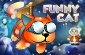 In addition to the game Poker vs. Girls: Strip Poker for iPhone, iPad or iPod, you can also download Funny Top Cat for free