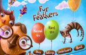 In addition to the game Ninja Assassin for iPhone, iPad or iPod, you can also download Fur and Feathers for free