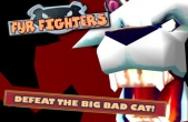 In addition to the game PREDATORS for iPhone, iPad or iPod, you can also download Fur Fighters: Viggo on Glass for free