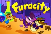 In addition to the game Jewel Mania: Halloween for iPhone, iPad or iPod, you can also download Furacity for free