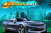 In addition to the game Highway Rider for iPhone, iPad or iPod, you can also download Furious Race for free