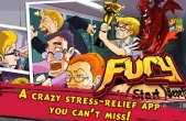 In addition to the game Grand Theft Auto: CHINAtown Wars for iPhone, iPad or iPod, you can also download FURY for free