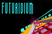 In addition to the game Car Club:Tuning Storm for iPhone, iPad or iPod, you can also download Futuridium EP for free
