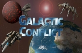 In addition to the game Contract Killer 2 for iPhone, iPad or iPod, you can also download Galactic Conflict for free