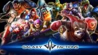 In addition to the game Tiny Thief for iPhone, iPad or iPod, you can also download Galaxy Factions for free