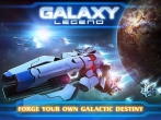In addition to the game Cash Cow for iPhone, iPad or iPod, you can also download Galaxy Legend for free