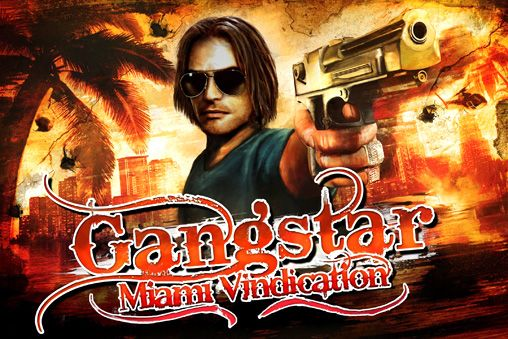 Screenshots of the Gangstar: Miami vindication game for iPhone, iPad or iPod.