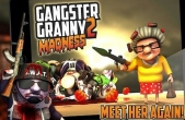 In addition to the game  for iPhone, iPad or iPod, you can also download Gangster Granny 2: Madness for free