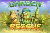 In addition to the game Talking Pierre the Parrot for iPhone, iPad or iPod, you can also download Garden Rescue for free