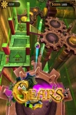 In addition to the game Angry Birds for iPhone, iPad or iPod, you can also download Gears for free