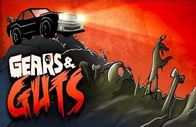 Download Gears & Guts iPhone free game.
