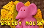 In addition to the game 3D Chess for iPhone, iPad or iPod, you can also download Genius Greedy Mouse for free