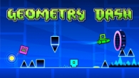 Download Geometry dash iPhone, iPod, iPad. Play Geometry dash for iPhone free.