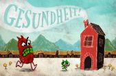 In addition to the game Highway Rider for iPhone, iPad or iPod, you can also download Gesundheit! for free