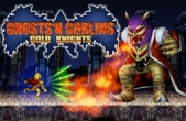 In addition to the game Last Front: Europe for iPhone, iPad or iPod, you can also download Ghosts'n Goblins Gold Knights for free