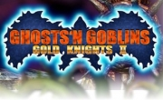 In addition to the game Zombie Fish Tank for iPhone, iPad or iPod, you can also download Ghosts'n Goblins Gold Knights 2 for free