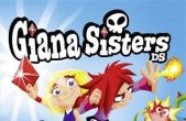 In addition to the game Angry Panda (Christmas and New Year Special) for iPhone, iPad or iPod, you can also download Giana Sisters for free