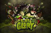 In addition to the game Ninja Assassin for iPhone, iPad or iPod, you can also download GibsNGlory for free
