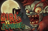 In addition to the game CHAOS RINGS II for iPhone, iPad or iPod, you can also download Girl vs. Zombies for free