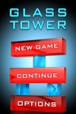 In addition to the game Great Big War Game for iPhone, iPad or iPod, you can also download Glass Tower for free