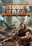 In addition to the game Angry Panda (Christmas and New Year Special) for iPhone, iPad or iPod, you can also download Global Threat Deluxe for free