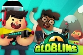 In addition to the game Prince of Persia for iPhone, iPad or iPod, you can also download Globlins for free