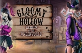 In addition to the game Virtua Tennis Challenge for iPhone, iPad or iPod, you can also download Gloomy Hollow for free