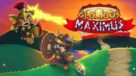 In addition to the game Highway Rider for iPhone, iPad or iPod, you can also download Glorious Maximus for free