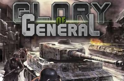 Download Glory of Generals iPhone free game.