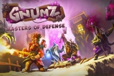 Download Gnumz: Masters of defense iPhone free game.