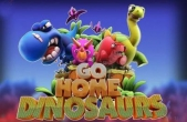In addition to the game Virtual Horse Racing 3D for iPhone, iPad or iPod, you can also download Go Home Dinosaurs for free