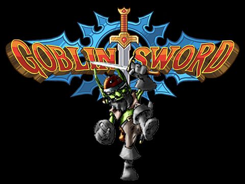Download Goblin sword iPhone free game.