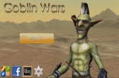In addition to the game SlenderMan! for iPhone, iPad or iPod, you can also download Goblin Wars for free