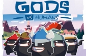 In addition to the game Avenger for iPhone, iPad or iPod, you can also download Gods vs. Humans for free