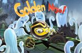 In addition to the game Angry Birds for iPhone, iPad or iPod, you can also download Golden Ninja Pro for free