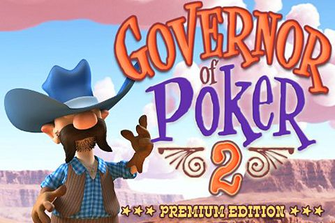 Screenshots of the Governor of poker 2: Premium game for iPhone, iPad or iPod.