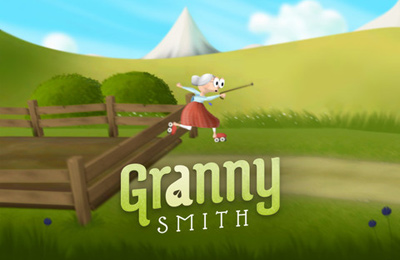 Screenshots of the Granny Smith game for iPhone, iPad or iPod.