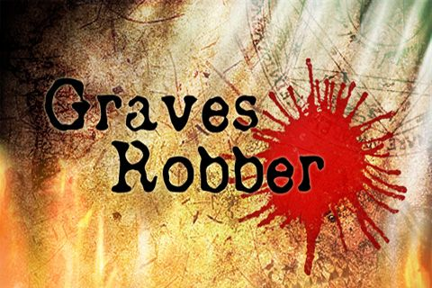 Download Graves Robber iPhone free game.