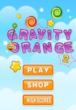 In addition to the game Plants vs. Zombies 2 for iPhone, iPad or iPod, you can also download Gravity Orange 2 for free