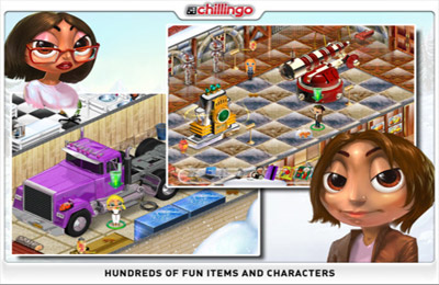 Screenshots of the Great Adventures game for iPhone, iPad or iPod.