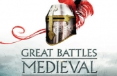In addition to the game Wild Heroes for iPhone, iPad or iPod, you can also download Great Battles Medieval for free