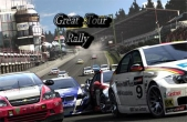 In addition to the game Kingdom Rush Frontiers for iPhone, iPad or iPod, you can also download Great Tour Rally for free