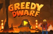 In addition to the game Real Football 2013 for iPhone, iPad or iPod, you can also download Greedy Dwarf for free